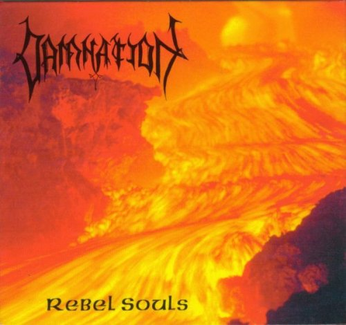Damnation - Rebel Souls