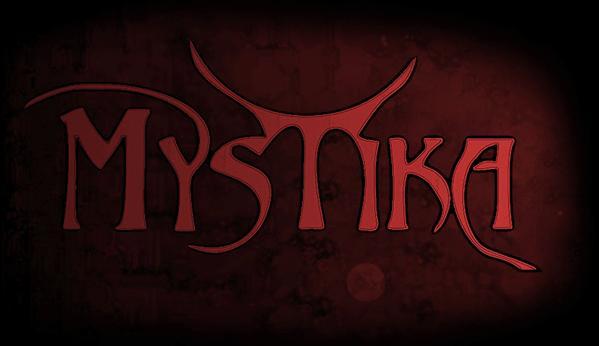 Mystika - Logo