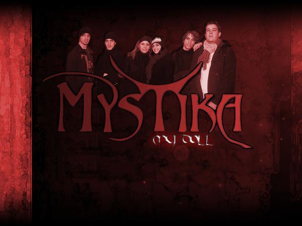 Mystika - Photo