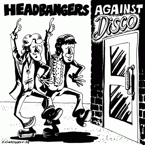 Sabbat / Bestial Warlust / Gehennah / Infernö - Headbangers Against Disco Vol. 1