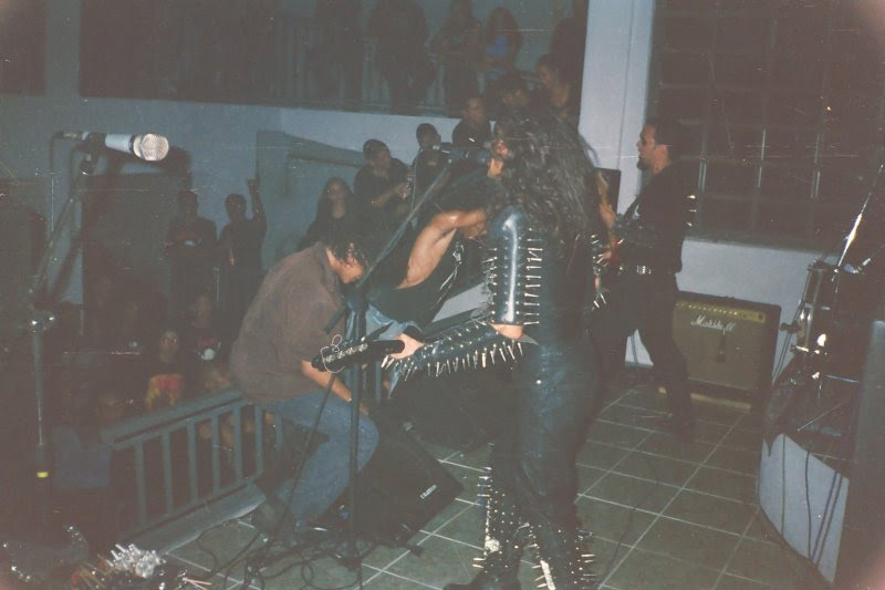 Morbid Butcher - Photo