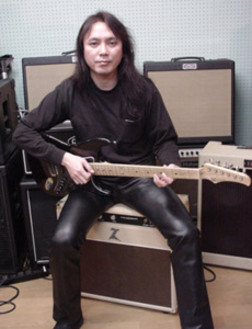 Mitsuhiro Saito