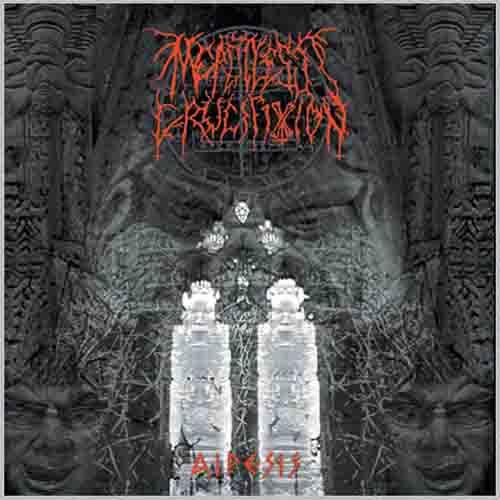 Merciless Crucifixion - ΑIPEΣIΣ