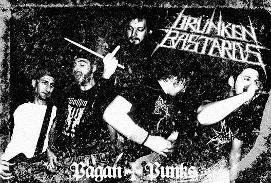 Drünken Bastards - Photo