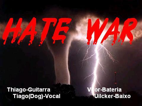 HateWar - Planet War