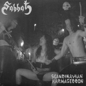 Sabbat - Scandinavian Harmageddon