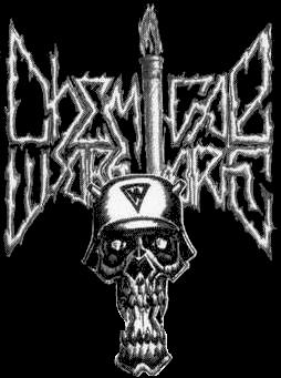 Chemical Warfare - Logo