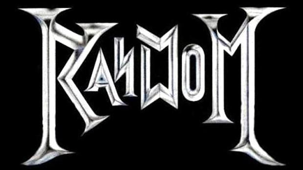 Random - Logo