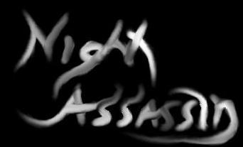 Night Assassin - Logo