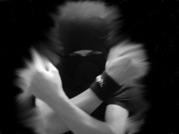 Night Assassin - Photo