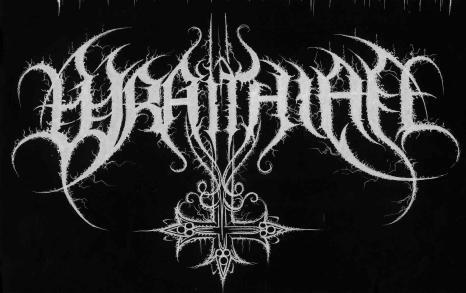 Wraithian - Logo