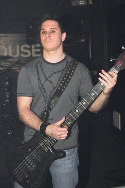Mark Mulcaster