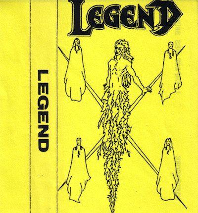 Legend - Mandragore