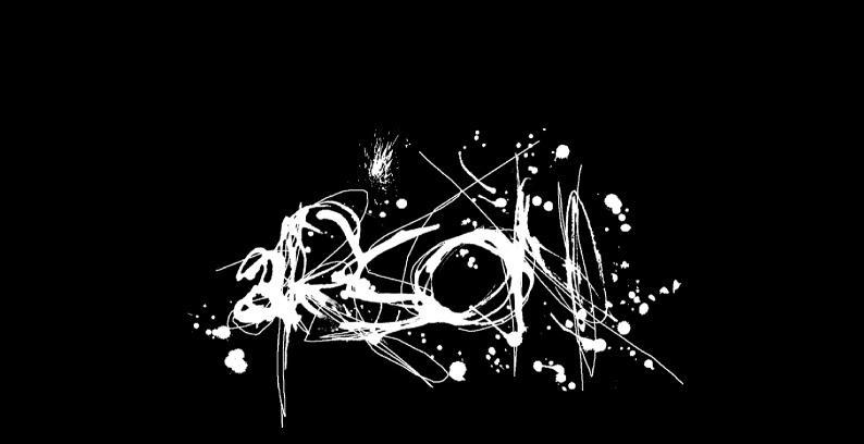 Arson - Logo