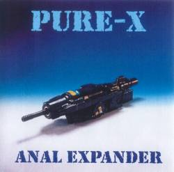 Pure X - Analexpander