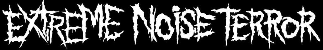 Extreme Noise Terror - Logo