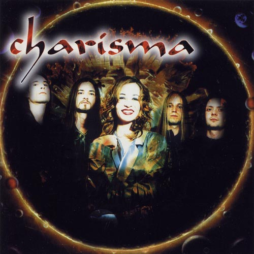 Charisma - Karma