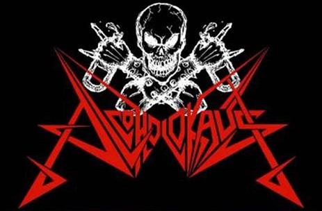 Alcoholokaust - Logo