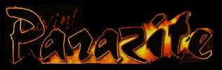 Livin' Parazite - Logo