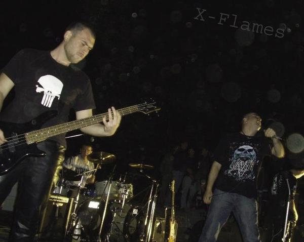 X-Flames - Photo