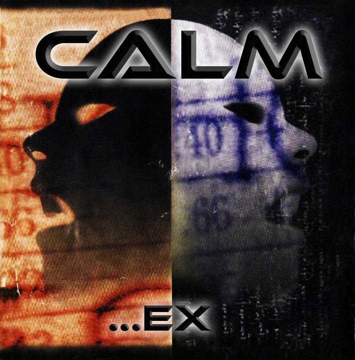 Calm - Ex...