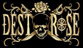 Destrose - Logo