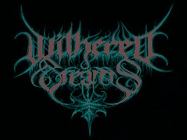 Withered Dreams - Logo