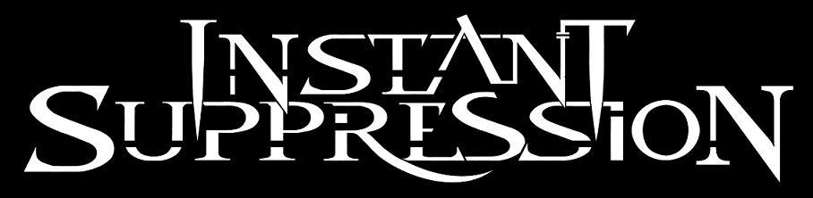 Instant Suppression - Logo