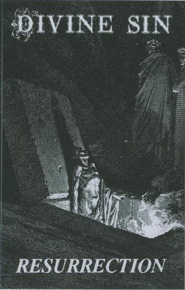 Divine Sin - Resurrection
