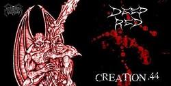 Deepred / Slugathor - Seeds of Torment / Creation 44