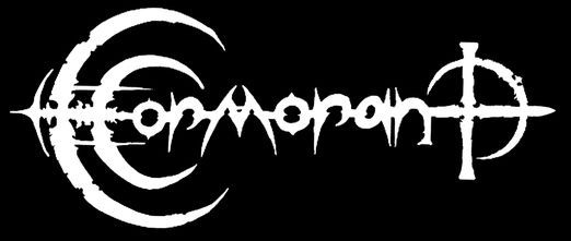 Cormorant - Logo