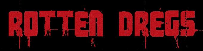 Rotten Dregs - Logo