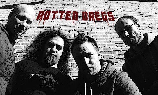 Rotten Dregs - Photo