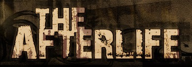 The Afterlife - Logo