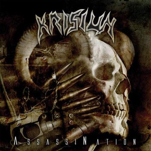 <br />Krisiun - AssassiNation