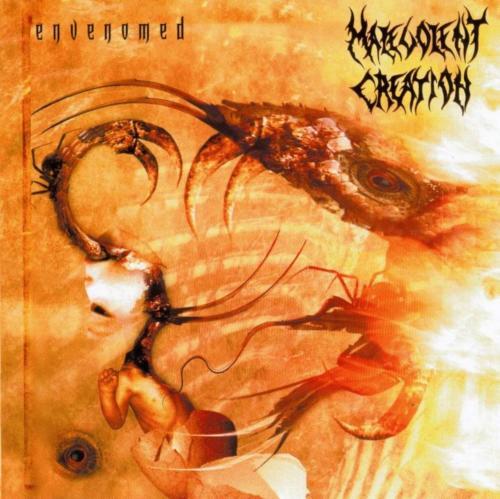 Malevolent Creation - Envenomed