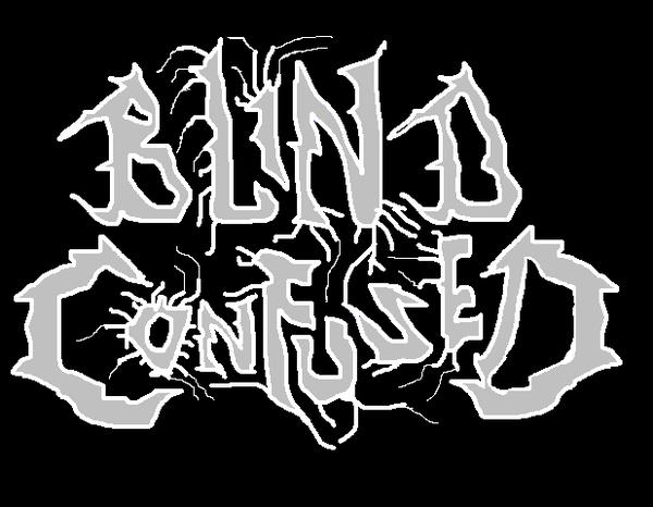 Blind Confused - Logo