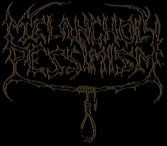 Melancholy Pessimism - Logo