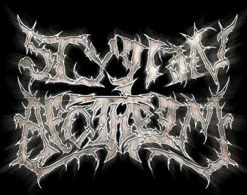 Stygian Apothegm - Logo