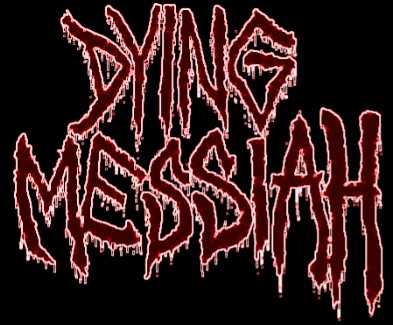 Dying Messiah - Logo