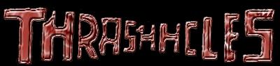 Thrashholes - Logo