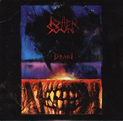 Rotten Sound - Drain