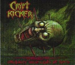 Cryptkicker - Unusually High Level of Hate
