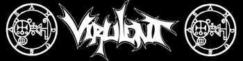 Virulent - Logo