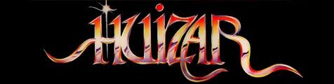 Huizar - Logo