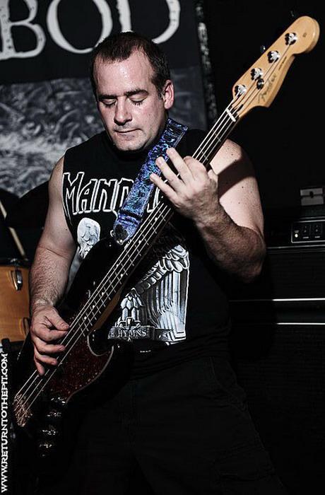 Greg Dellaria