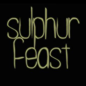 Sulphur Feast - Logo