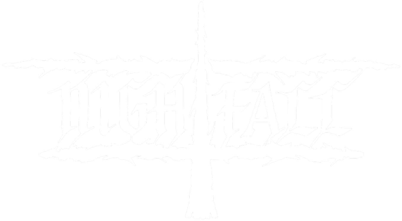 Nightfall - Logo