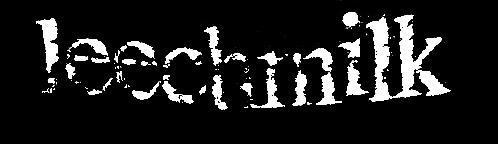 Leechmilk - Logo