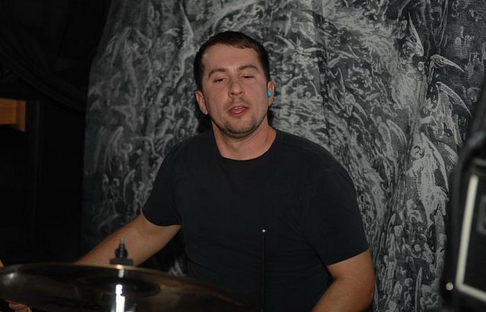 Phil MacKay